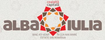 Turism in cetatea Alba-Iulia