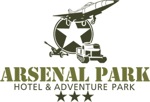 Arsenal Park Hotel & Adventure Park